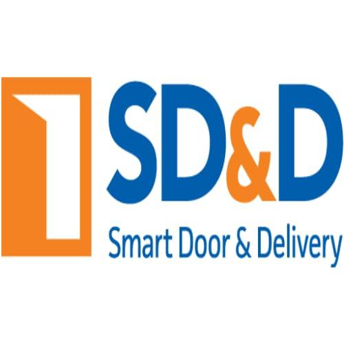 SD&D Touch Screen