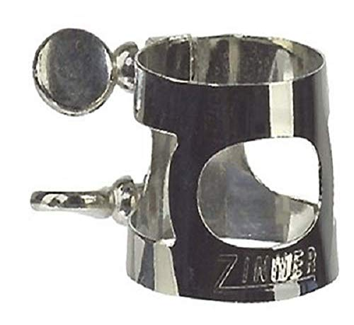 GEWA 736941 - Abrazadera clarinete en sib 2 tornillos