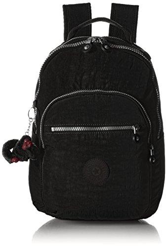 Kipling Women's Seoul GO S Backpack Black