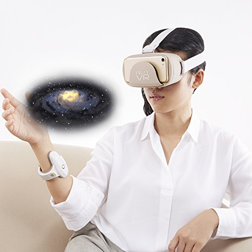 FirstVR コントローラー&ゴーグルセット