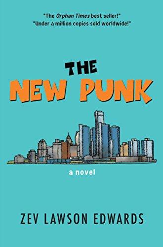 The New Punk (English Edition)
