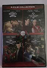 Lifetime 4 Film Collection ( A Very Merry Toy Store, Four Christmases and A Wedding, Wrapped Up In Christmas, Snowed-Inn Christmas)
