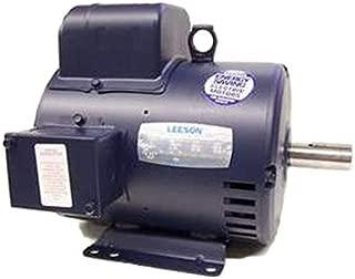 5hp 1 phase motor
