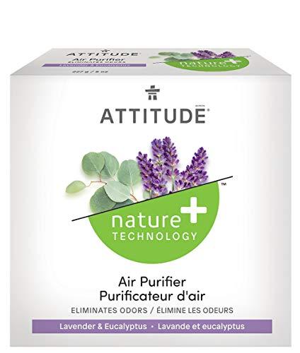 Attitude Purificateur d'Air Eucalyptus Lavande 227 g