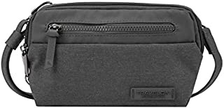 Travelon: Anti-Theft Metro Convertible Small Crossbody Bag