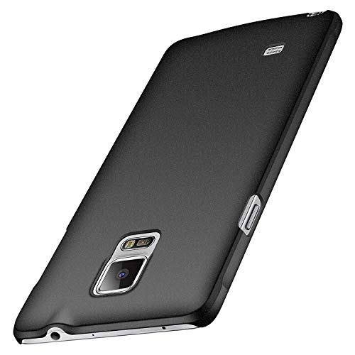 Anccer Samsung Galaxy Note 4 Case [Serie Matte] Resilient Shock Absorption...