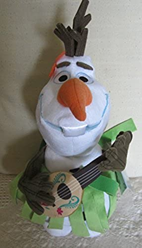 Ahorre 35% - 70% de descuento Disney Disney Disney Frozen Olaf Summer Plush by Disney  respuestas rápidas