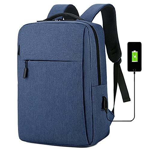 Zaino da viaggio impermeabile per studenti, per ragazzo ragazza, con porta di ricarica USB, Scarpette a strappo Voltaic 3 Velcro Fade - Bambini,