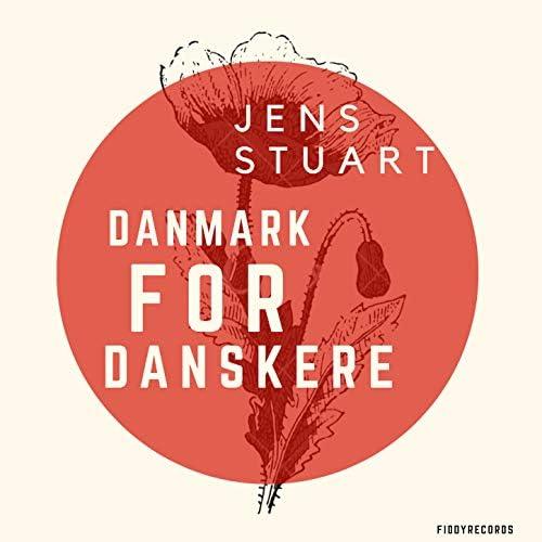Jens Stuart