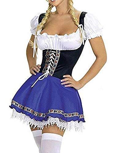 Disfraz de Mujer Oktoberfest