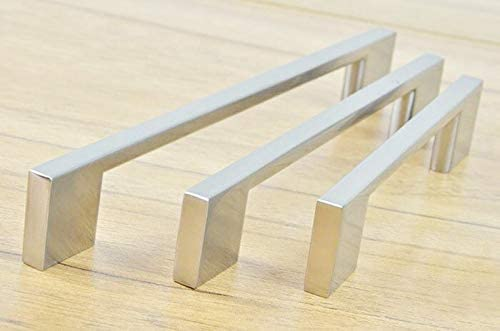 Stainless Steel 304 Kitchen Cabinet Easy-to-use T Handles Bar Drawer Handle Award-winning store