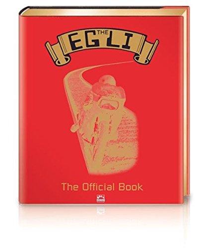 Egli - The Official Book