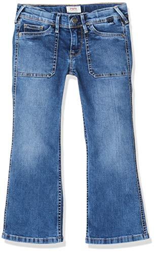 Pepe Jeans Meisjes Kicki Worker Jeans
