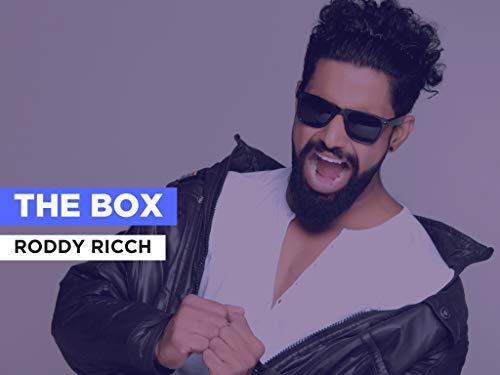 The Box im Stil von Roddy Ricch