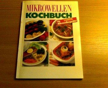 Mikrowellen Kochbuch für LUNIK Mikrowellengeräte
