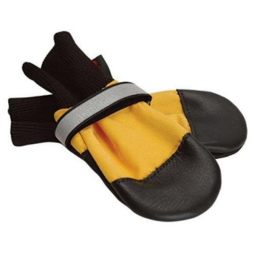 Muttluks All-Weather durable waterproof dog boots