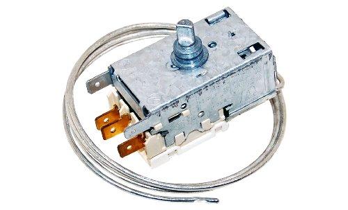 bacaple CDA DIPLOMAT Fagor Firenzi Ignis Ikea Integra Neutral Prima Programm 200RAM Next Dimension System 600Tecnik Whirlpool Whirlpool Generation 2000Kühlschrank Gefrierschrank Thermostat. Teilenummer 481227128422