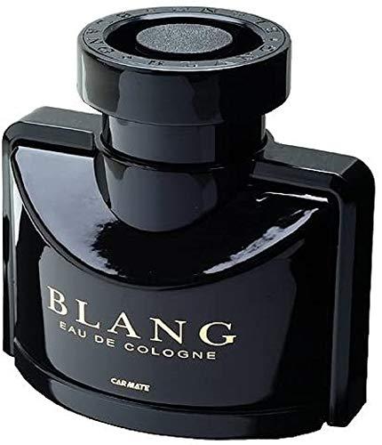 カーメイト車用消臭芳香剤ブラングLSリキッドグロスブラックグラマラス置き型ホワイトムスク125mlL37