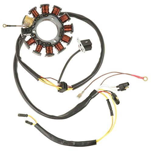 Caltric compatible with Stator Polaris Sportsman 500 2000 (S#00-29083 & After) 2002 (S#00-29083 & After)