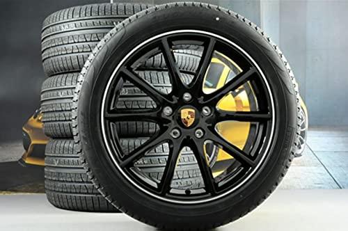 Compatible con Porsche Cayenne E3/9Y0 de 20 pulgadas para todo el año.