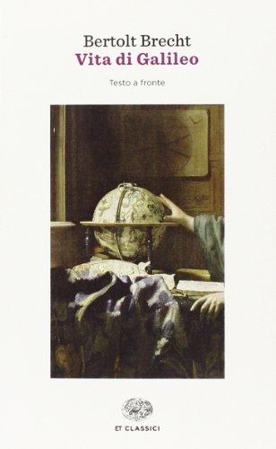 Vita di Galileo. Testo tedesco a fronte