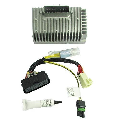 Polaris New OEM Surepower ECM Module 2203348 05-06 Sportsman, Scrambler 400 500