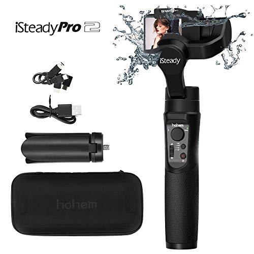 Hohem iSteady Pro2