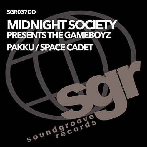 Midnight Society & The Gameboyz