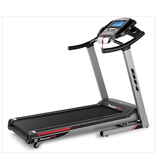 BH Fitness - Cinta de correr Pioneer R7 TFT G6586TFT, pantalla táctil,...