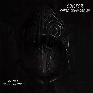 Caped Crusader EP