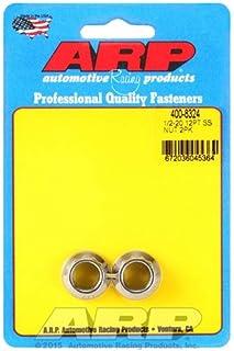 ARP 400-8324 1/2-20 SS مجموعة صواميل 12 بت