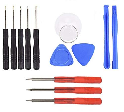 Kit d'outils de changement LCD/MIC/haut-parleur/batterie/carte mère pour Archos Diamond 2 Plus