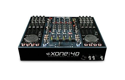 Allen heath XONE4D - Allen-heath xone-4d mezclador