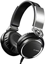 Sony MDR-XB900 | EXTRA BASS Headphones (Japanese Import)