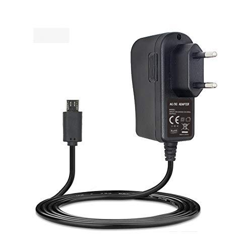 ENJOY-UNIQUE Adaptateur Chargeur pour Haut-Parleur Portable Bose SoundLink Color Alimentation pour Bose SoundLink Mini II SoundLink Micro Soundwear Compagnon Haut-Parleur Portable