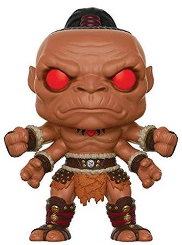 "Funko Pop! Mortal Kombat: Goro 6"" - GameStop Exclusive"