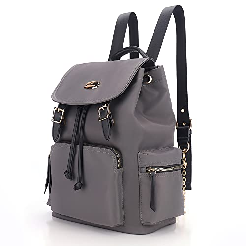 Women Fashion Backpack, Hafmall Waterproof Backpack Handbag for Teen Girls,...