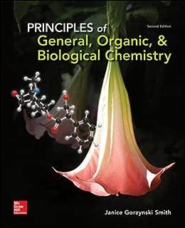 Principles of General, Organic, & Biological Chemistry