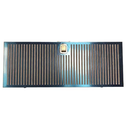 Desconocido Filtro/Reja Campana Teka CNL 6815 Plus 51 x 18,3 cm