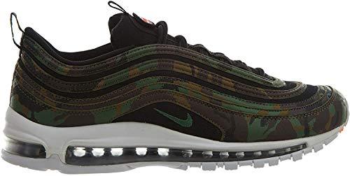 Nike Air Max 97 Premium QS Camo Pack UK (EU 46 US 12 UK 11)