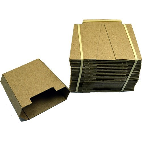 M1 Garand Cardboard Inserts for 8 Round EN-BLOC Clips (25 Count)