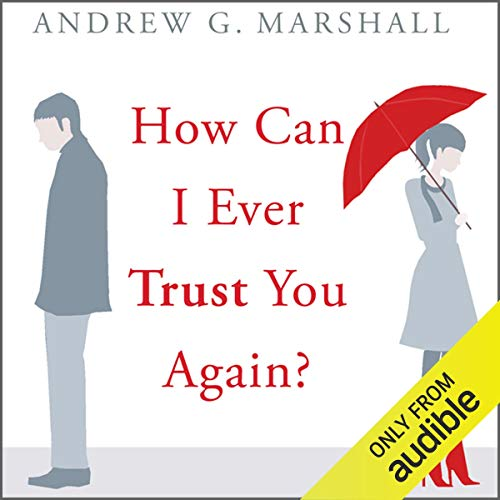 How Can I Ever Trust You Again? cover art