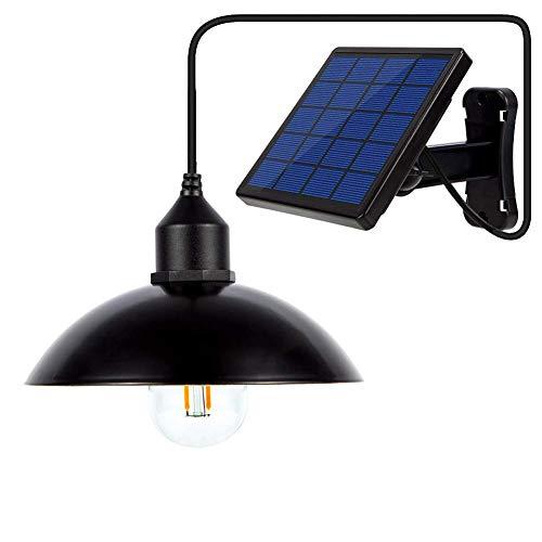 Shumo Al Aire Libre la Luz Solar de la Lámpara Llevó Luces Del Sensor de Movimiento con la Linterna de la Sombra de la Lámpara Del Panel Solar para la Iluminación de la Yarda Del Jardín