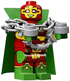 LEGO DC Super Heroes Mister Miracle Minifigure 71026 (Bagged)