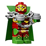 LEGO DC Super Heroes Series: Mister Miracle Minifigure (71026)