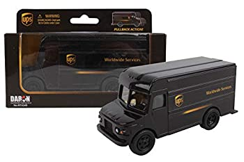 Best ups truck toy Reviews