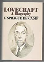 Lovecraft. A Biography 0345251156 Book Cover