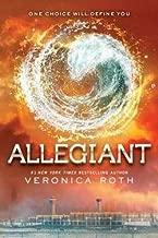 Veronica Roth: Allegiant (Hardcover); 2013 Edition