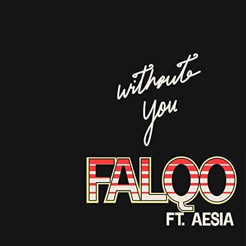 Falqo feat. Aesia