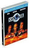 Con Air Steelbook (2 Blu-Ray) [Italia] [Blu-ray]